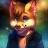 Wolfie Fox
